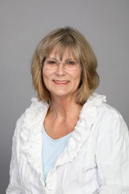 Marie-Luise Ahrens