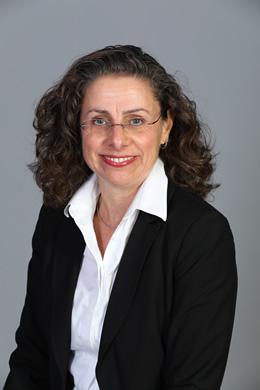 Silvia Beyer