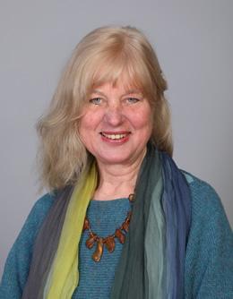 Dagmar Bonney
