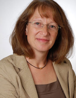 Dorothee Dechmann