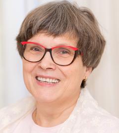 Ulrike Gerlach