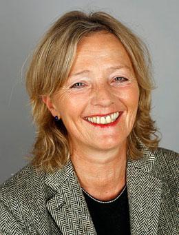 Elisabeth Jansen-Wietelmann