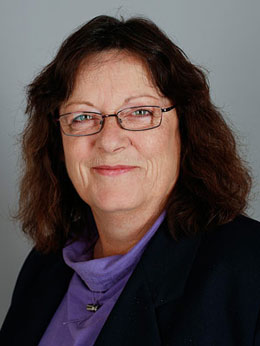 Dorothee Katz