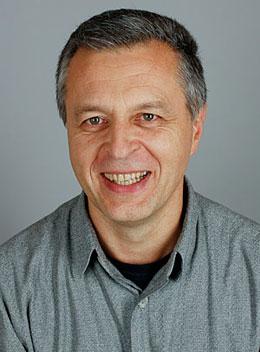 Helmut Loy