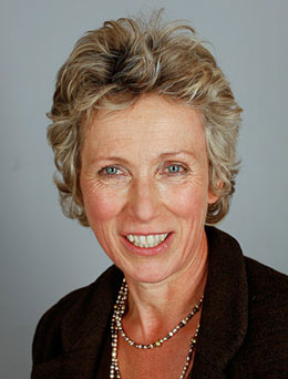 Ulrike Meyer-Hoffmann