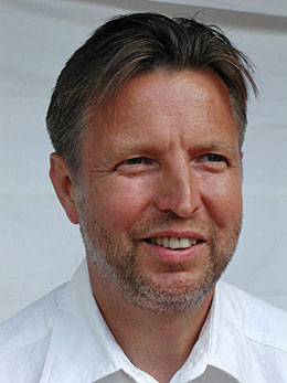 Dietmar Ohm