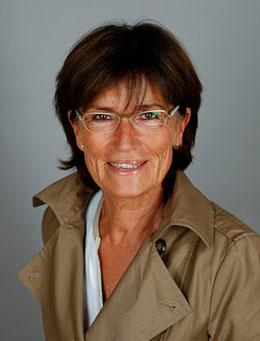 Susanne Peltonen