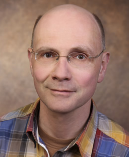 Ingo Schaarschmidt