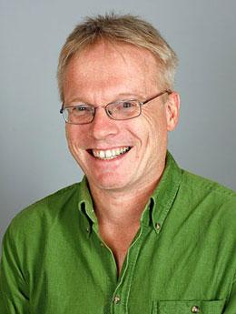 Helmut Velke